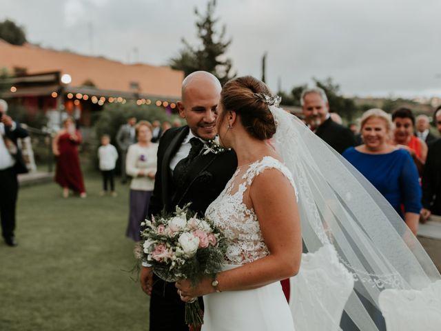 La boda de Pedro y Ana en Las Palmas De Gran Canaria, Las Palmas 23