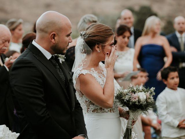 La boda de Pedro y Ana en Las Palmas De Gran Canaria, Las Palmas 24