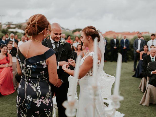 La boda de Pedro y Ana en Las Palmas De Gran Canaria, Las Palmas 25