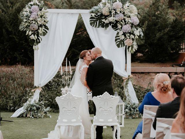 La boda de Pedro y Ana en Las Palmas De Gran Canaria, Las Palmas 26