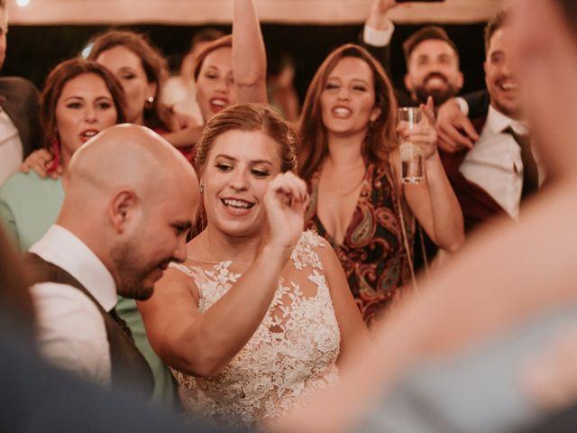 La boda de Pedro y Ana en Las Palmas De Gran Canaria, Las Palmas 28