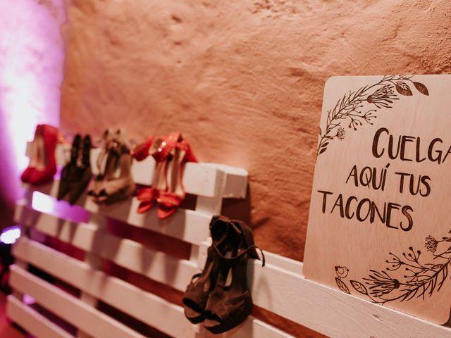 La boda de Pedro y Ana en Las Palmas De Gran Canaria, Las Palmas 34