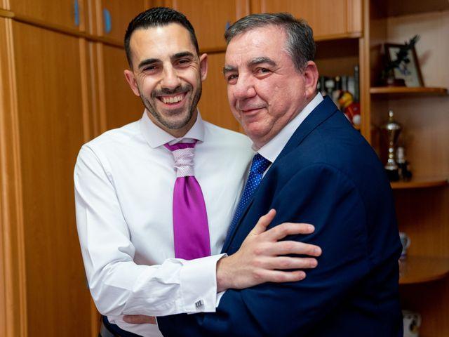 La boda de Carlos y Rut en Madrid, Madrid 29