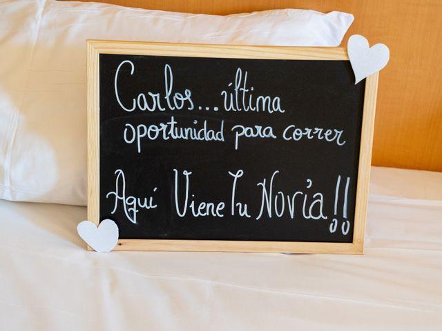 La boda de Carlos y Rut en Madrid, Madrid 80