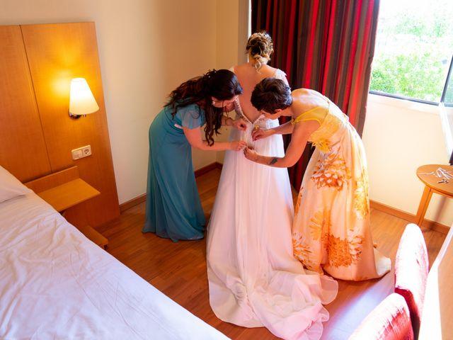 La boda de Carlos y Rut en Madrid, Madrid 108