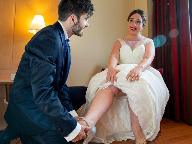 La boda de Carlos y Rut en Madrid, Madrid 130