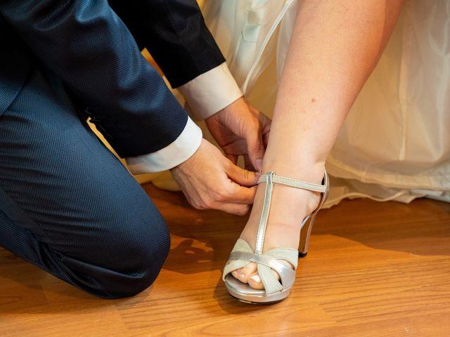 La boda de Carlos y Rut en Madrid, Madrid 131