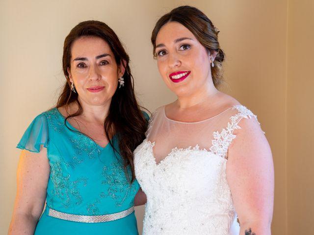 La boda de Carlos y Rut en Madrid, Madrid 162