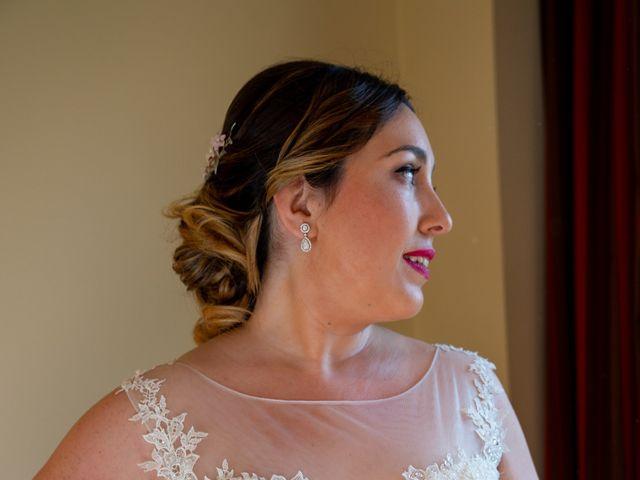 La boda de Carlos y Rut en Madrid, Madrid 180