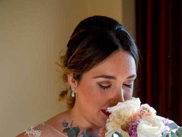 La boda de Carlos y Rut en Madrid, Madrid 184