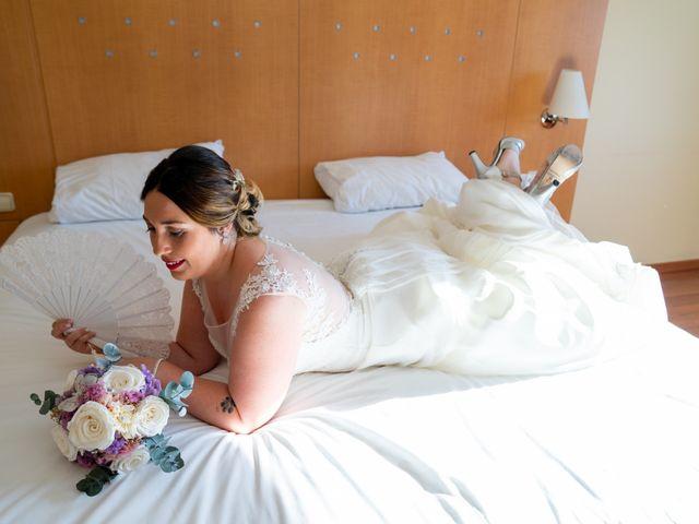 La boda de Carlos y Rut en Madrid, Madrid 190