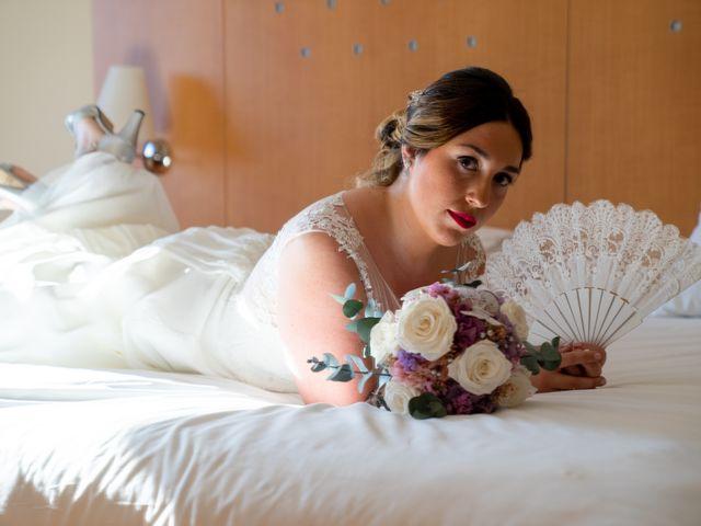 La boda de Carlos y Rut en Madrid, Madrid 193