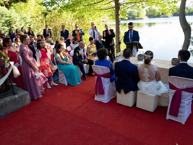 La boda de Carlos y Rut en Madrid, Madrid 227
