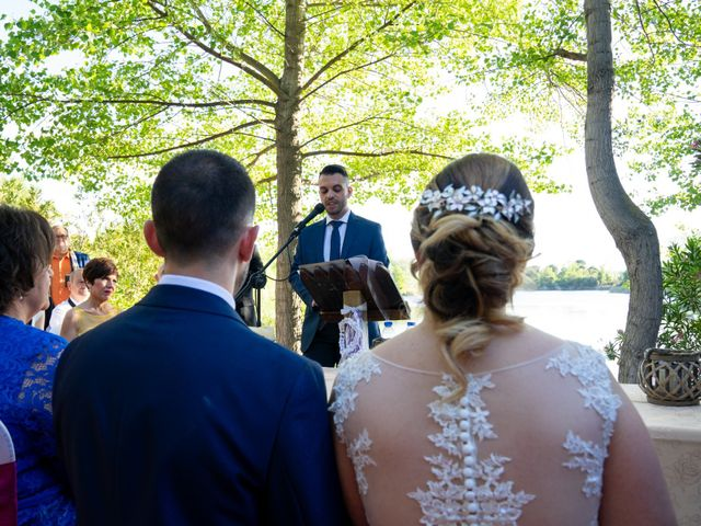 La boda de Carlos y Rut en Madrid, Madrid 229