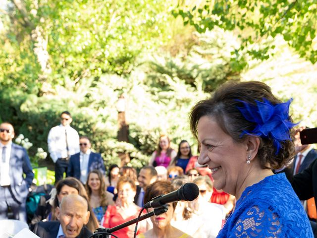 La boda de Carlos y Rut en Madrid, Madrid 236