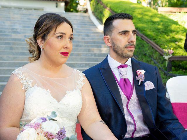 La boda de Carlos y Rut en Madrid, Madrid 238