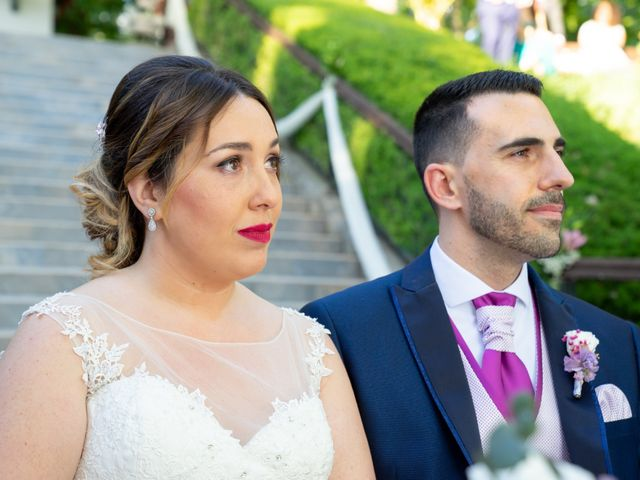 La boda de Carlos y Rut en Madrid, Madrid 252