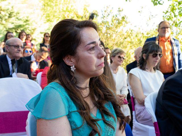 La boda de Carlos y Rut en Madrid, Madrid 260