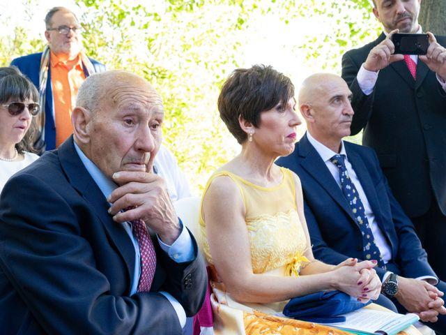 La boda de Carlos y Rut en Madrid, Madrid 261