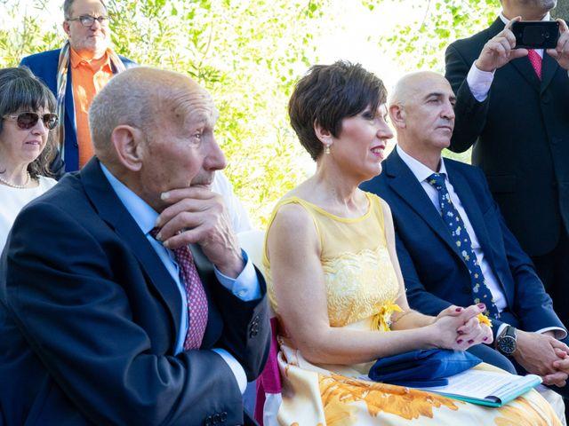 La boda de Carlos y Rut en Madrid, Madrid 262