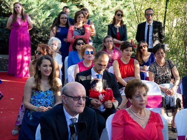 La boda de Carlos y Rut en Madrid, Madrid 263