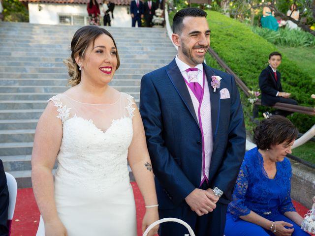 La boda de Carlos y Rut en Madrid, Madrid 288