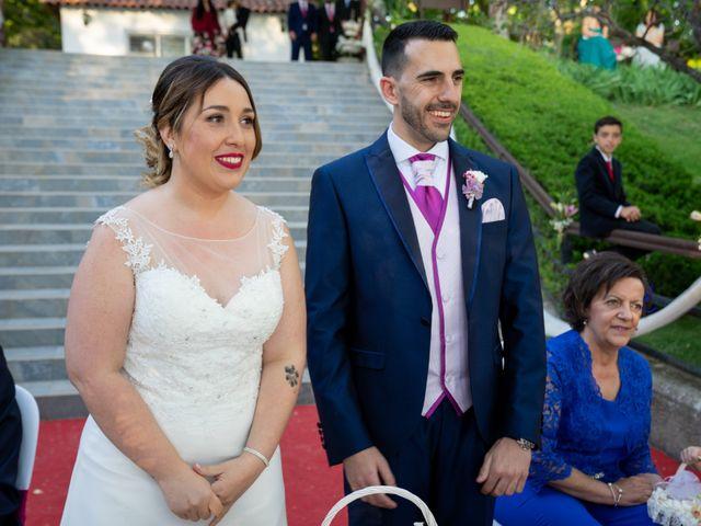 La boda de Carlos y Rut en Madrid, Madrid 289
