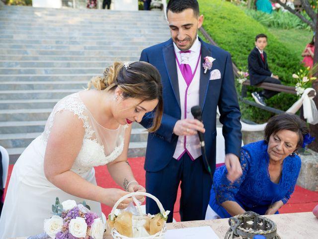 La boda de Carlos y Rut en Madrid, Madrid 300