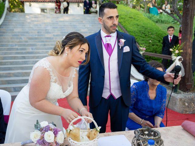 La boda de Carlos y Rut en Madrid, Madrid 301