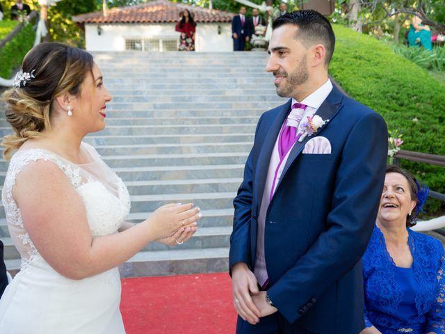 La boda de Carlos y Rut en Madrid, Madrid 306