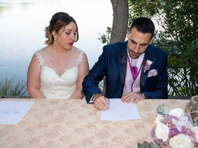La boda de Carlos y Rut en Madrid, Madrid 314