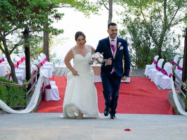 La boda de Carlos y Rut en Madrid, Madrid 323