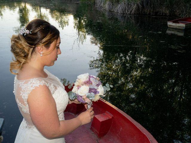 La boda de Carlos y Rut en Madrid, Madrid 351