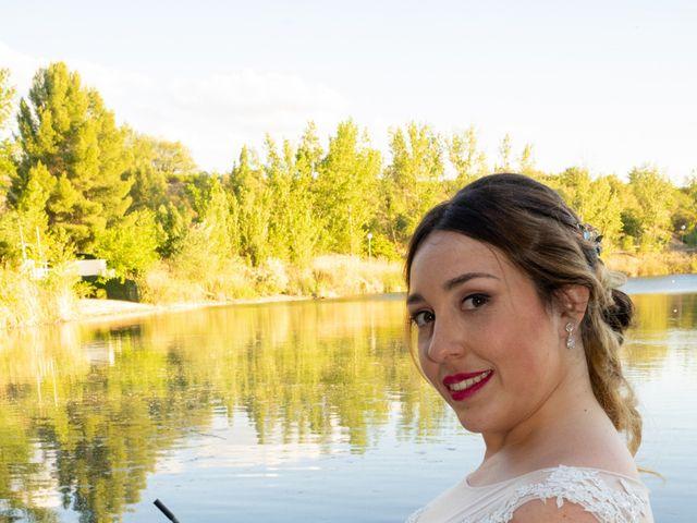 La boda de Carlos y Rut en Madrid, Madrid 358