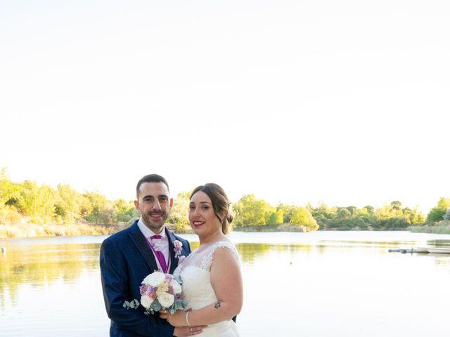 La boda de Carlos y Rut en Madrid, Madrid 362