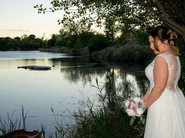 La boda de Carlos y Rut en Madrid, Madrid 370
