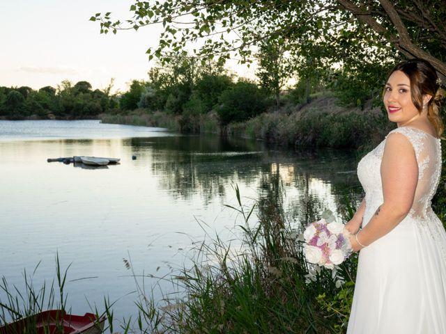 La boda de Carlos y Rut en Madrid, Madrid 371