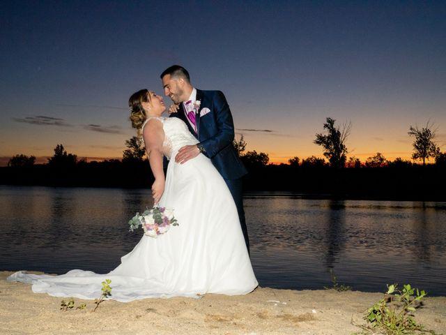 La boda de Carlos y Rut en Madrid, Madrid 435