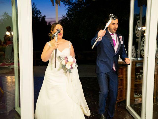 La boda de Carlos y Rut en Madrid, Madrid 437