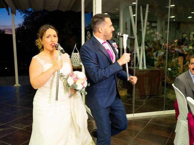 La boda de Carlos y Rut en Madrid, Madrid 438