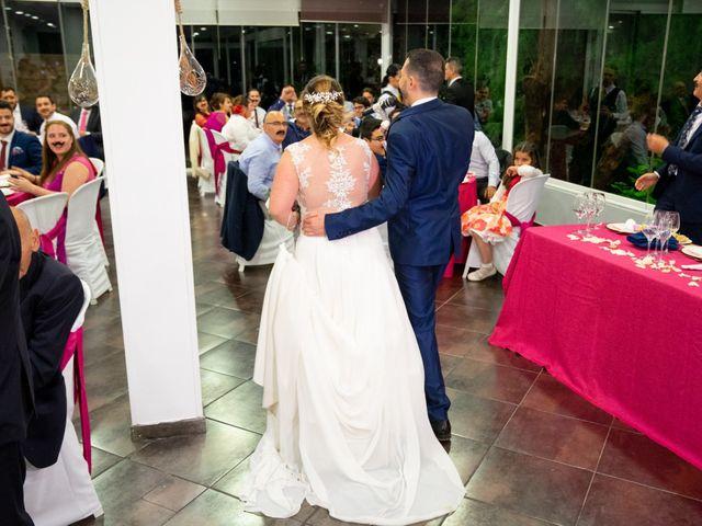 La boda de Carlos y Rut en Madrid, Madrid 443