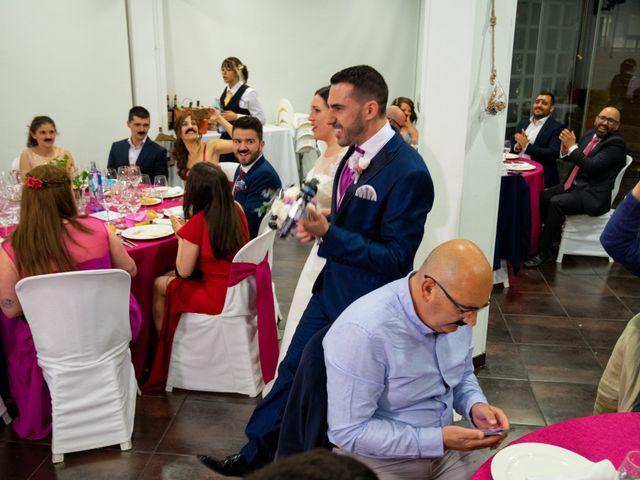 La boda de Carlos y Rut en Madrid, Madrid 444