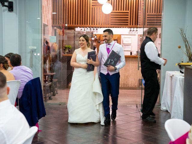 La boda de Carlos y Rut en Madrid, Madrid 453