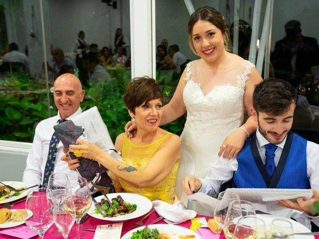 La boda de Carlos y Rut en Madrid, Madrid 457