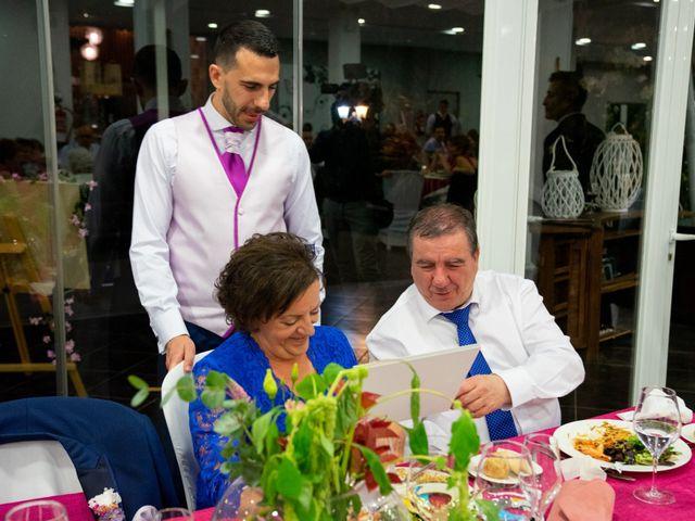 La boda de Carlos y Rut en Madrid, Madrid 459