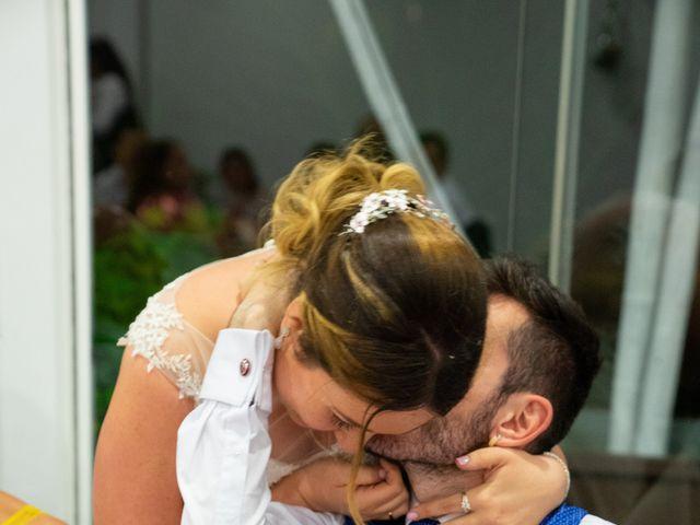 La boda de Carlos y Rut en Madrid, Madrid 462