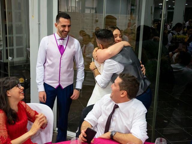 La boda de Carlos y Rut en Madrid, Madrid 471