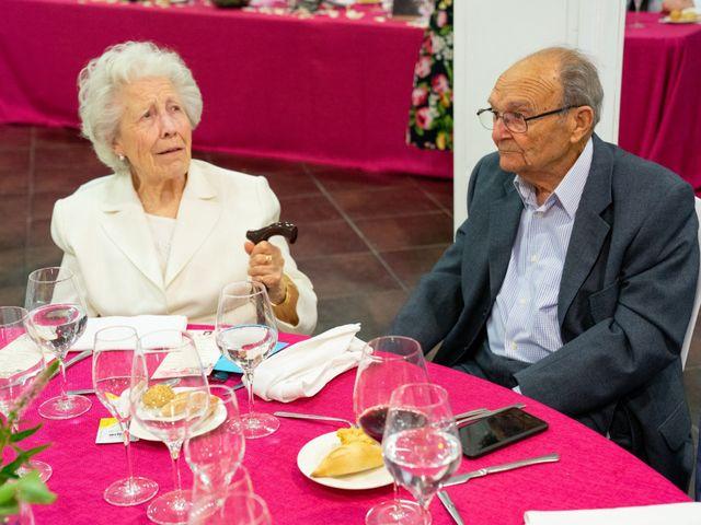 La boda de Carlos y Rut en Madrid, Madrid 475