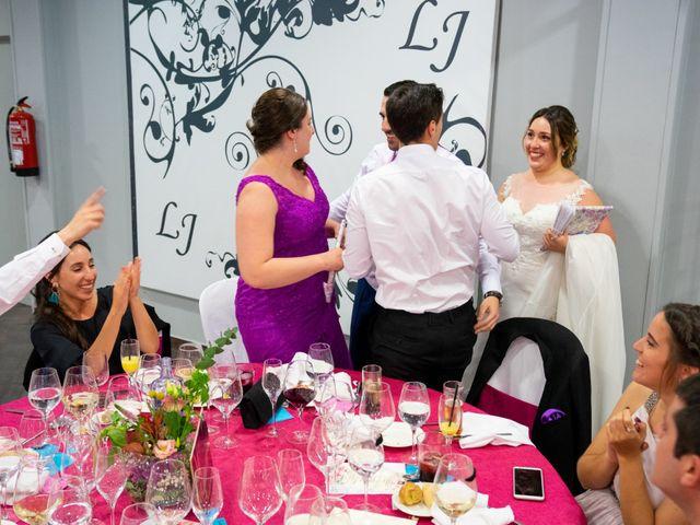 La boda de Carlos y Rut en Madrid, Madrid 478