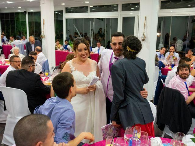 La boda de Carlos y Rut en Madrid, Madrid 481